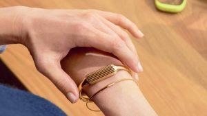 جدیدترین جواهرات هوشمند